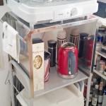 食洗機置台