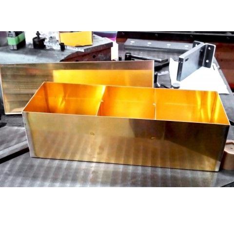茶器容器 - 愛知県名古屋市で金属加工の有限会社ニーズ工業製作