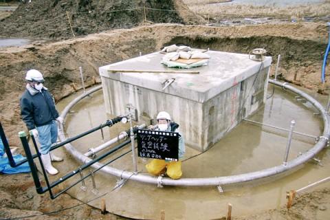 噴水設備2