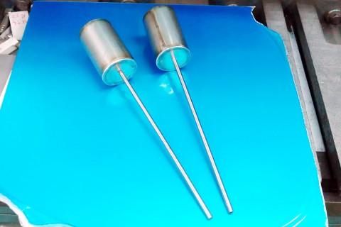 板厚0.3ミリ溶接 フロート