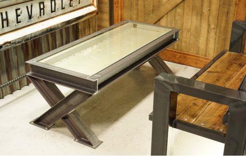 テールゲートテーブル(デザイナーズコンセプトテーブル)