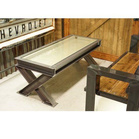 テールゲートテーブル - 愛知県名古屋市で金属加工の有限会社ニーズ工業製作